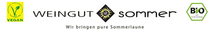 Weingut Sommer logo